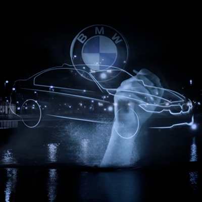 BMW, Serie 3 mapping