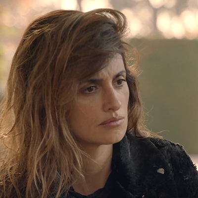 Penélope Cruz's Documentary